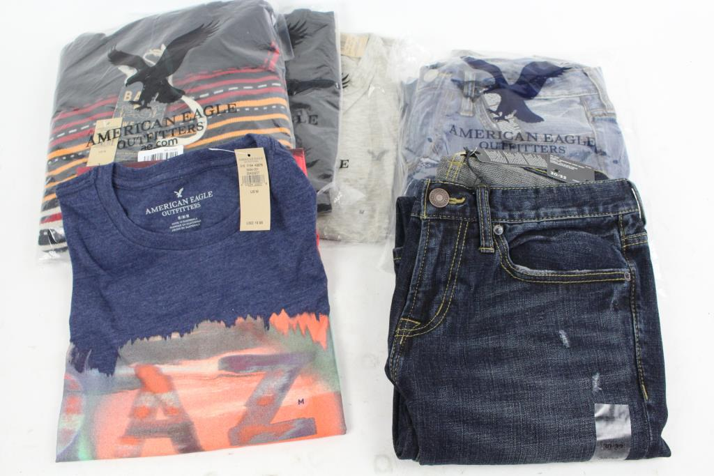 2f83a25f34 Image 1 of 2. American Eagle Men s Jeans