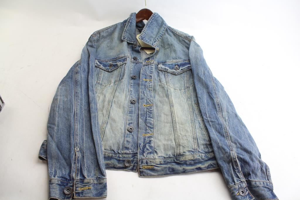 7c864f7402 Image 1 of 5. American Eagle Outfitters Denim Jacket