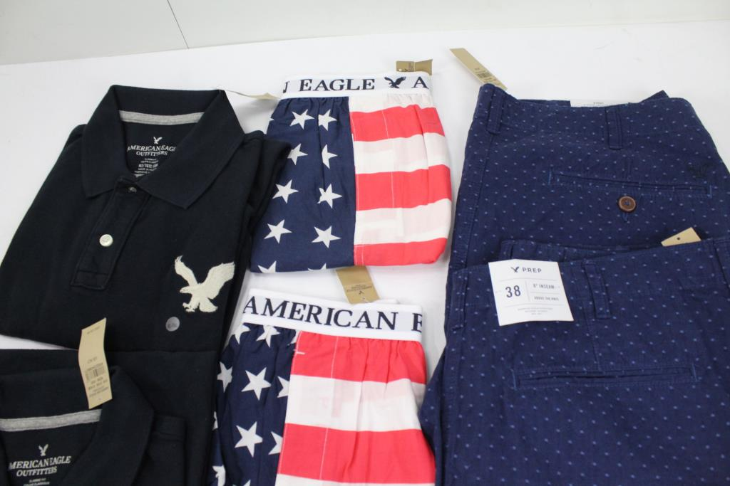6e0eddf419 American Eagle Outfitters Men s Clothes
