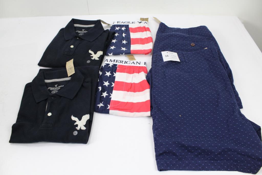 0a43e37c2e Image 1 of 3. American Eagle Outfitters Men s ...