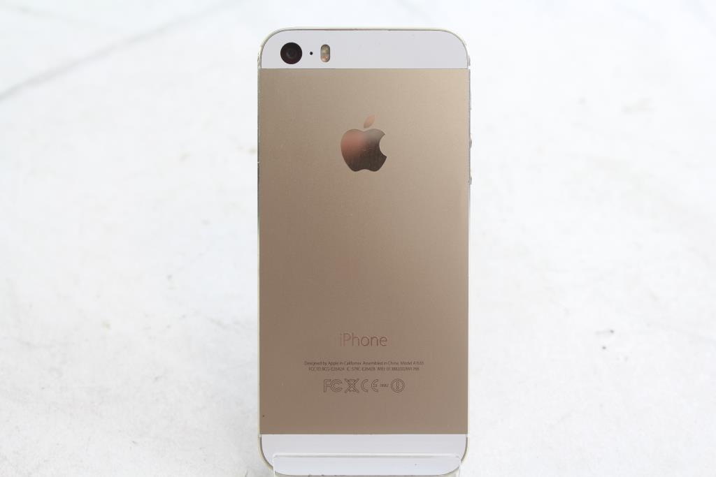 iphone 5s 32gb at t apple iphone 5s 32gb at amp t property room 14725