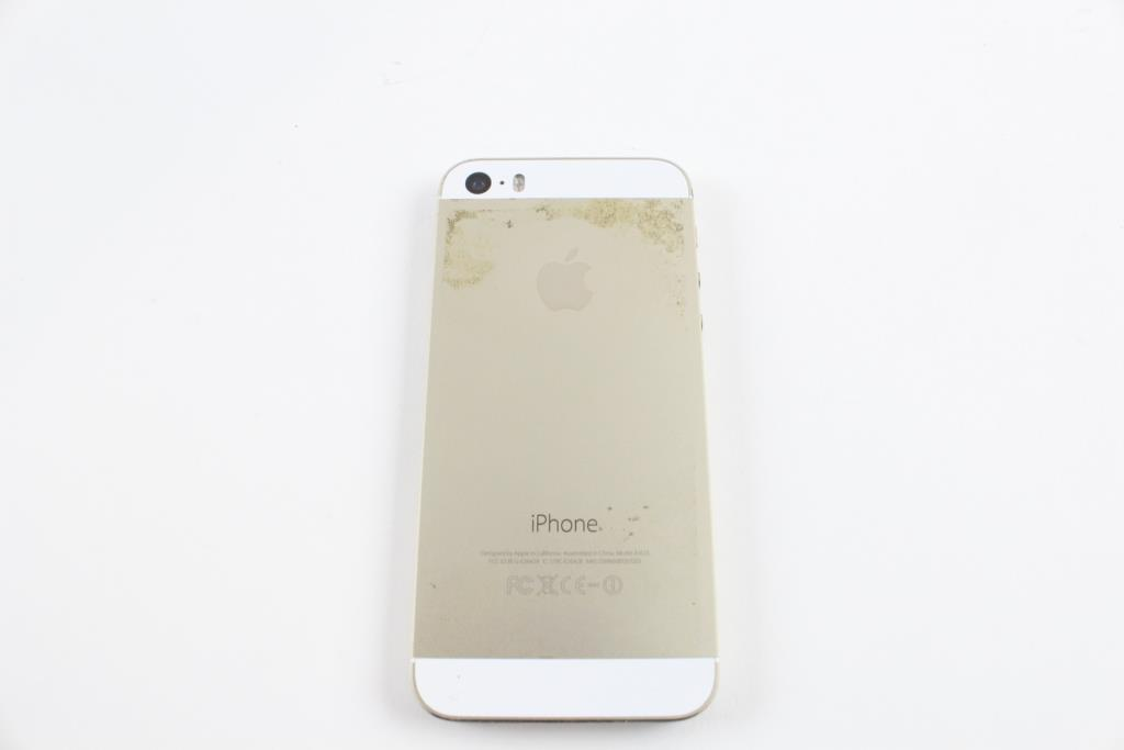 iphone 5s icloud locked apple iphone 5s carrier unknown icloud locked sold for 14815