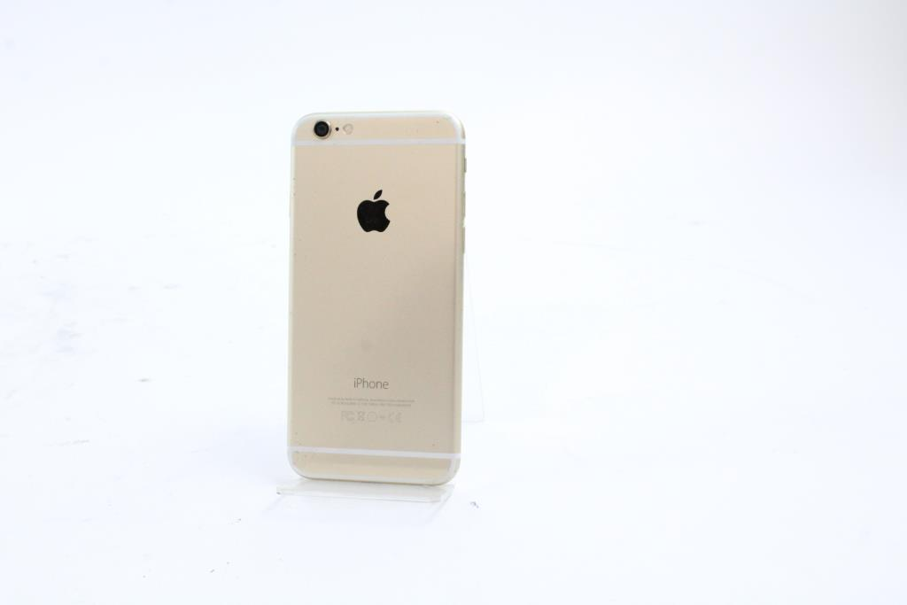 verizon apple iphone 6 apple iphone 6 16gb verizon property room 16385