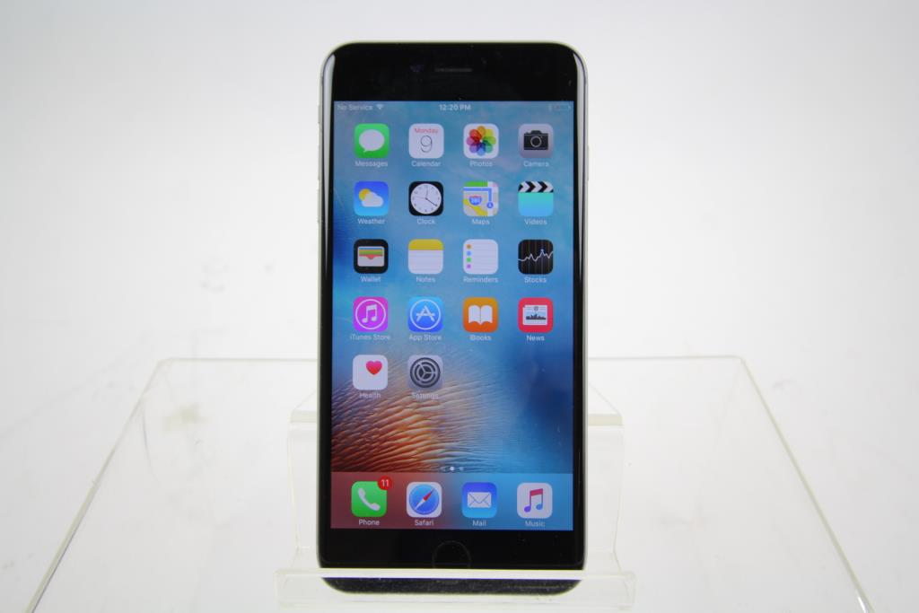 iphone 6 plus 16gb apple iphone 6 plus 16gb at amp t property room 2490