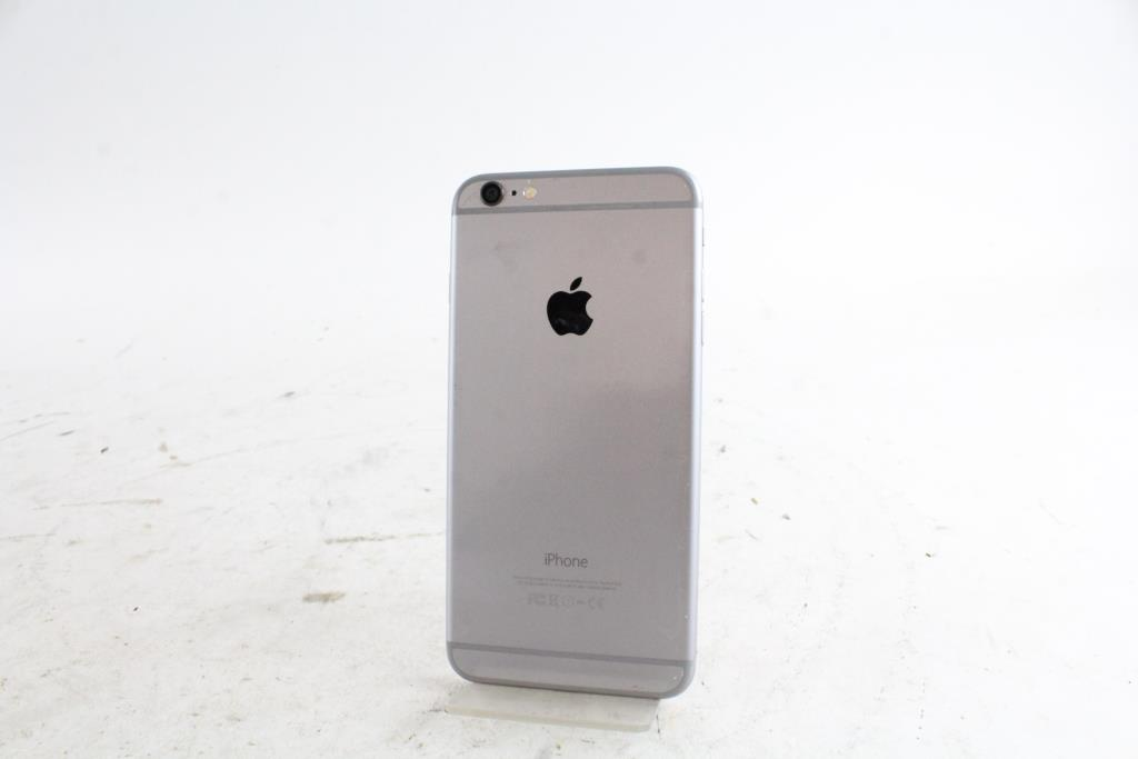 simple mobile iphone apple iphone 6 plus 16gb simple mobile property room 12978