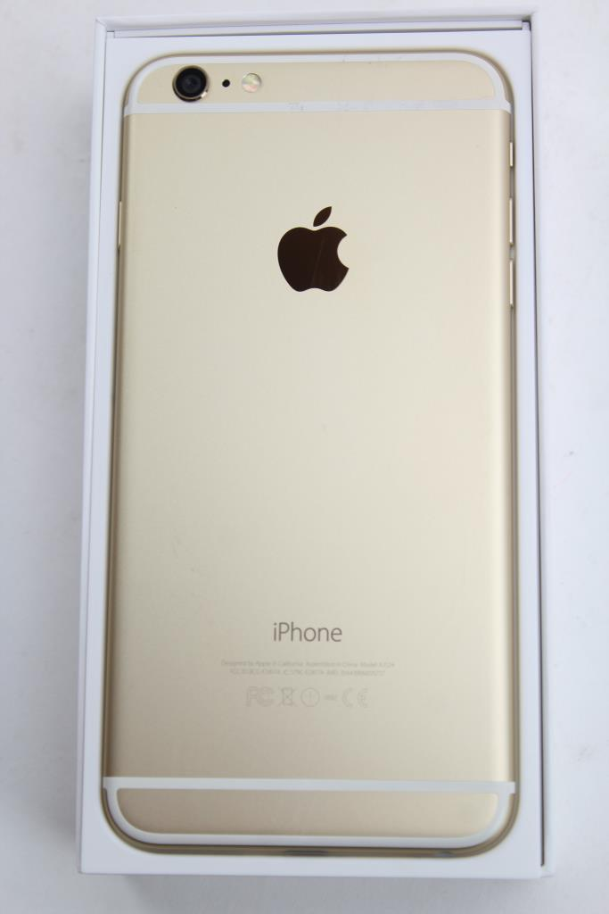 sprint iphone 6 price apple iphone 6 plus 16gb sprint icloud locked sold for 7351