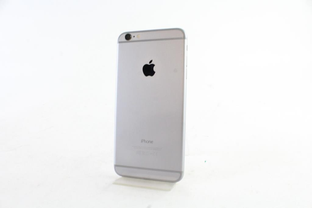 used iphone 6 verizon apple iphone 6 plus 16gb verizon property room 5130