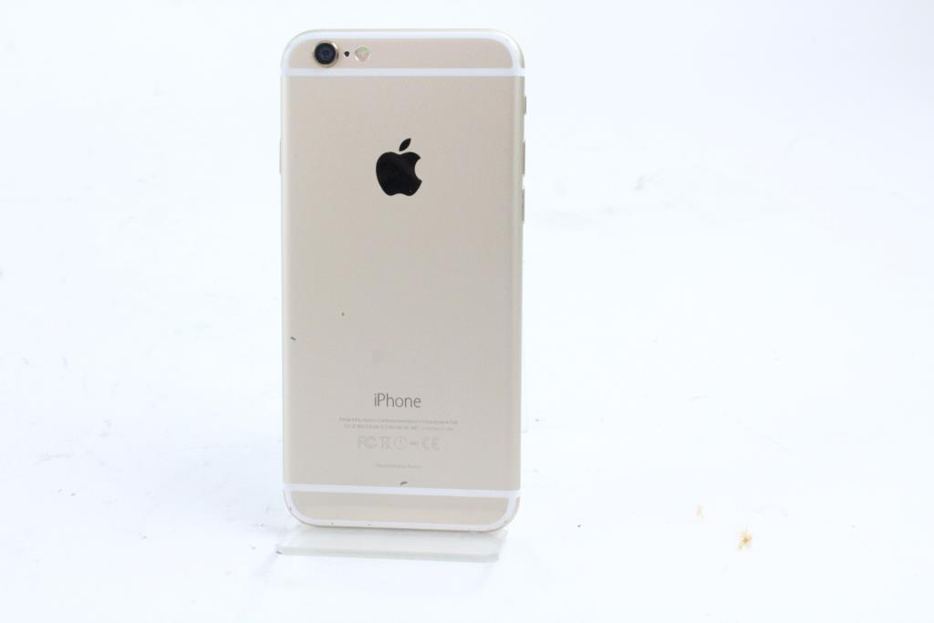 used iphone 6 verizon apple iphone 6 verizon property room 5130