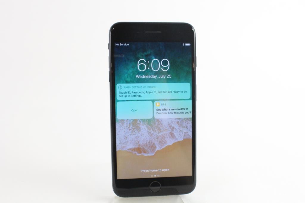 Apple IPhone 7 Plus, 128GB, Tmobile Service | Property Room