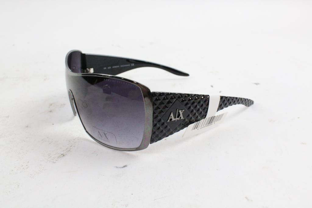 d5f942db09ed Armani Exchange Mens Sunglasses | Property Room