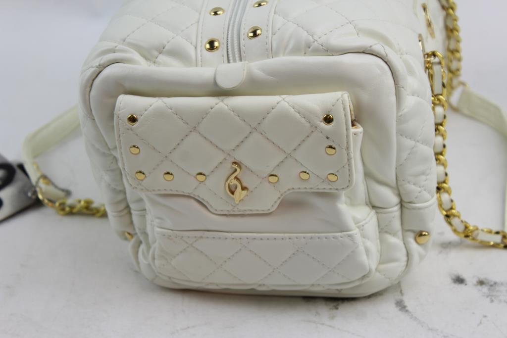 Baby Phat Handbag By Kimora Lee Simmons And Roca Wear Hand