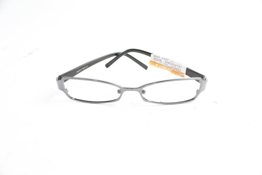 Baby Phat Womens Eyeglasses, Frames Only | Property Room