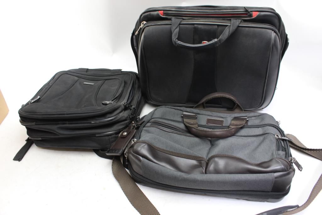 Backpacks Computer Bags Tumi Us Luggage Wenger 3 Items