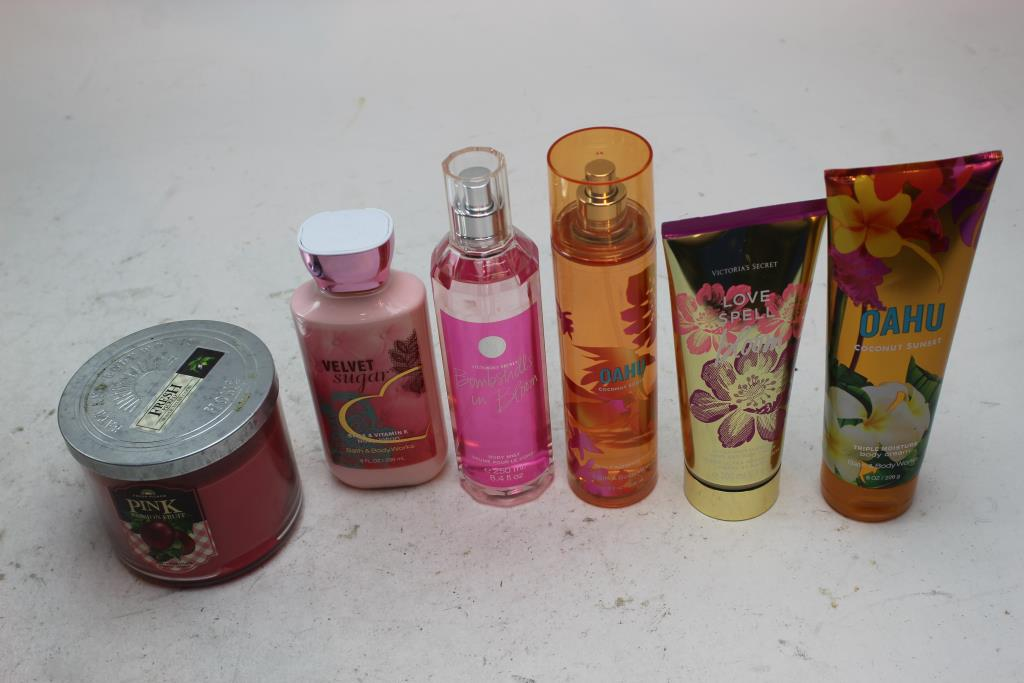 1b2389496e Image 1 of 3. Bath And Body Works