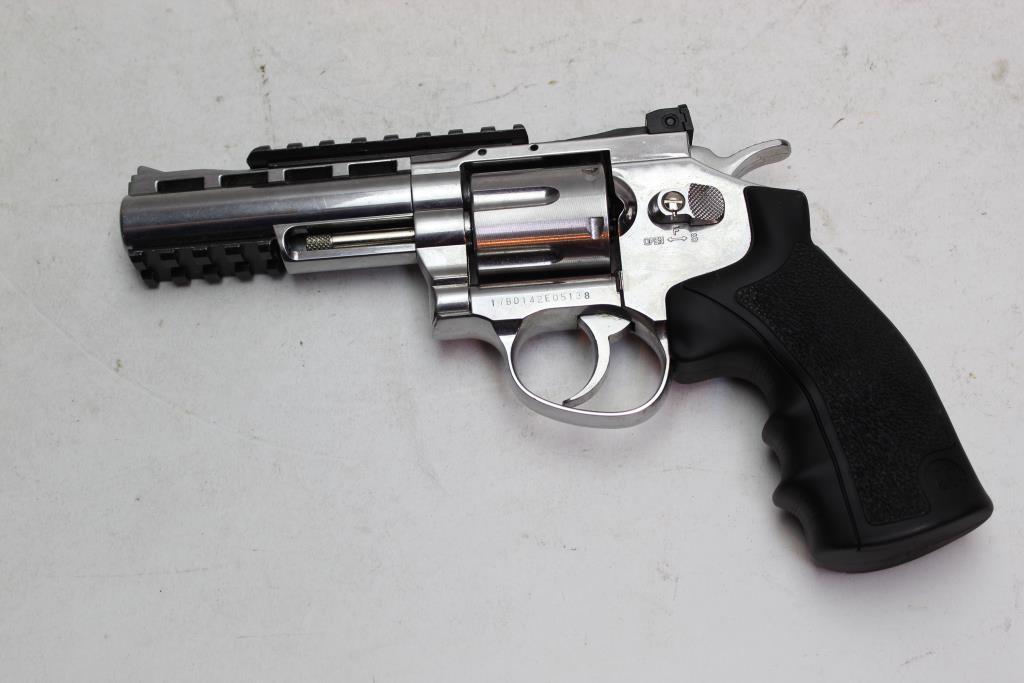 bear river revolver bb gun