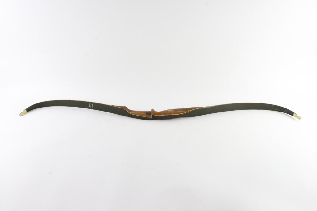 Bear Recurve Bow | Property Room