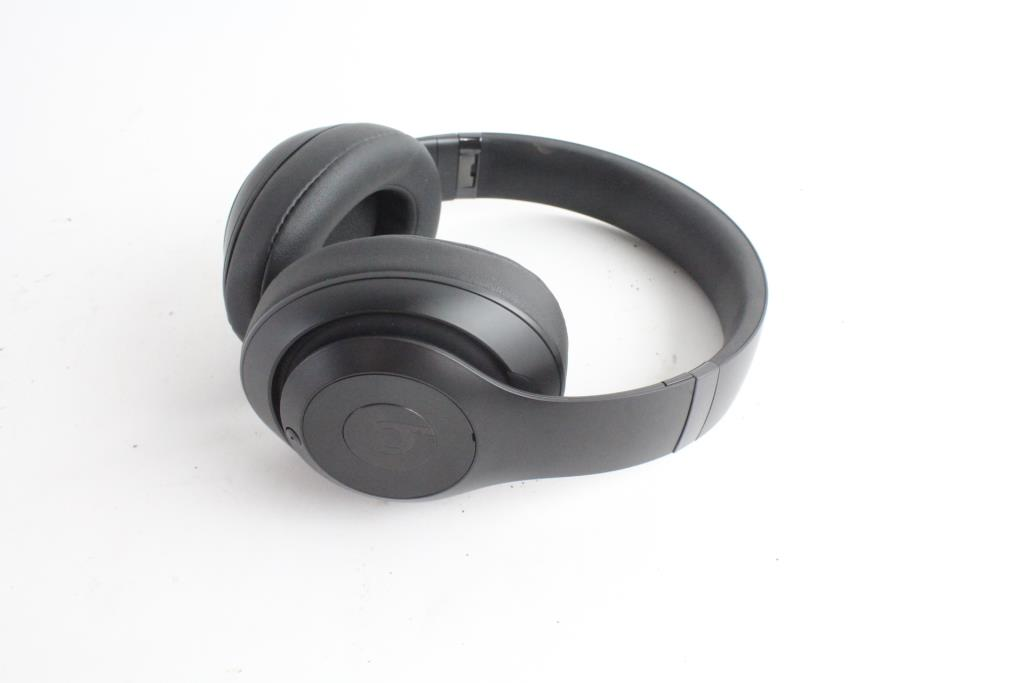 Beats By Dr Dre Studio3 Wireless Headphones Property Room