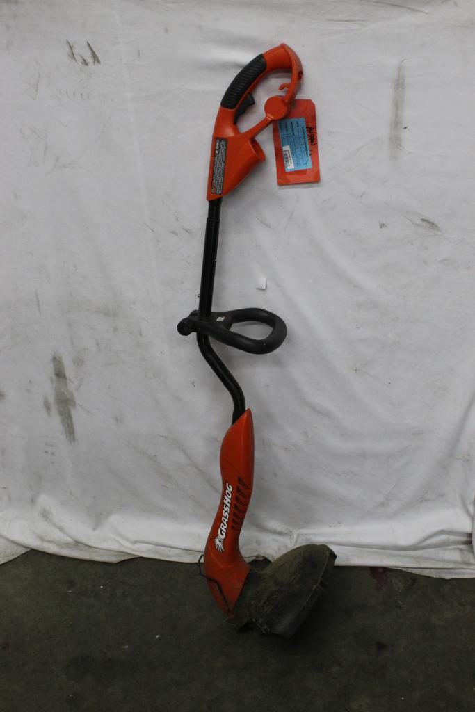 Black & Decker Gh600 Grass Hog Electric Grass Trimmer