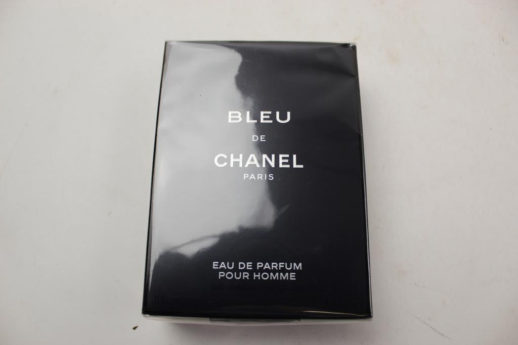 Bleu De Chanel Eau De Parfum Spray 100ml34oz Pour Homme Property