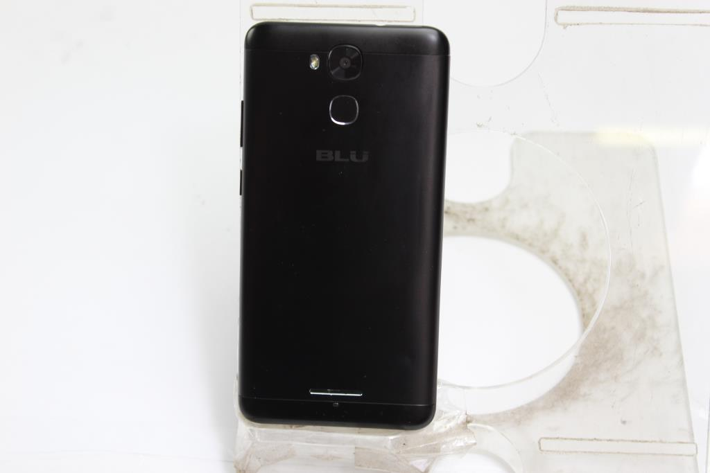 new concept 63899 bac16 Blu Studio M5 Plus LTE, Unknown Carrier, Google Account Locked, Sold ...