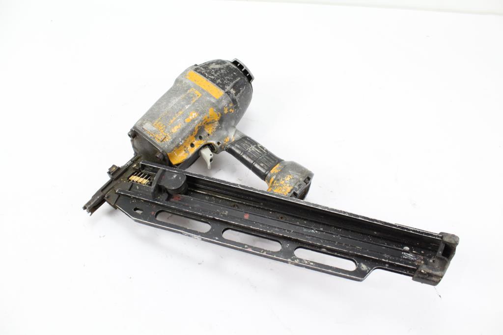 Bosch Framing Nail Gun | Property Room