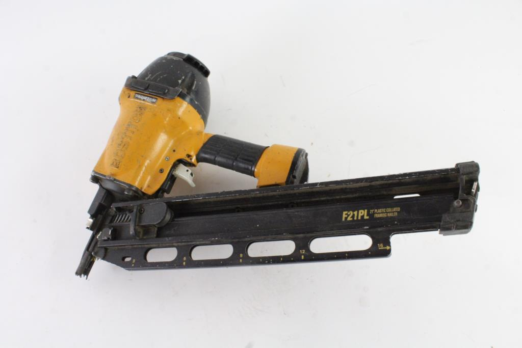 Bostitch Air Framing Nailer | Property Room