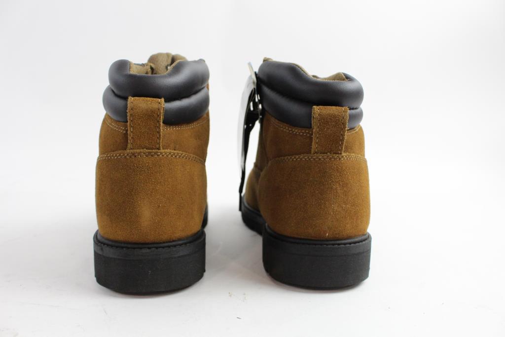 c9c905db645 Brahma Mens Boots, Size 13 | Property Room