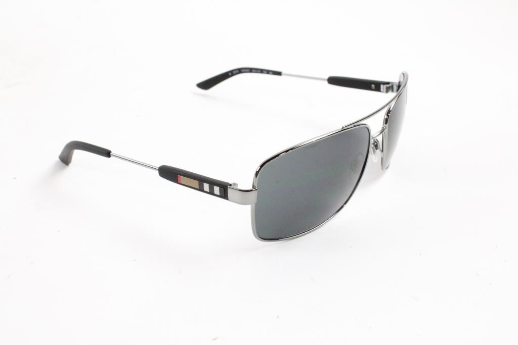 3e4aff57f1d7 Image 1 of 4. Burberry Mens Sunglasses
