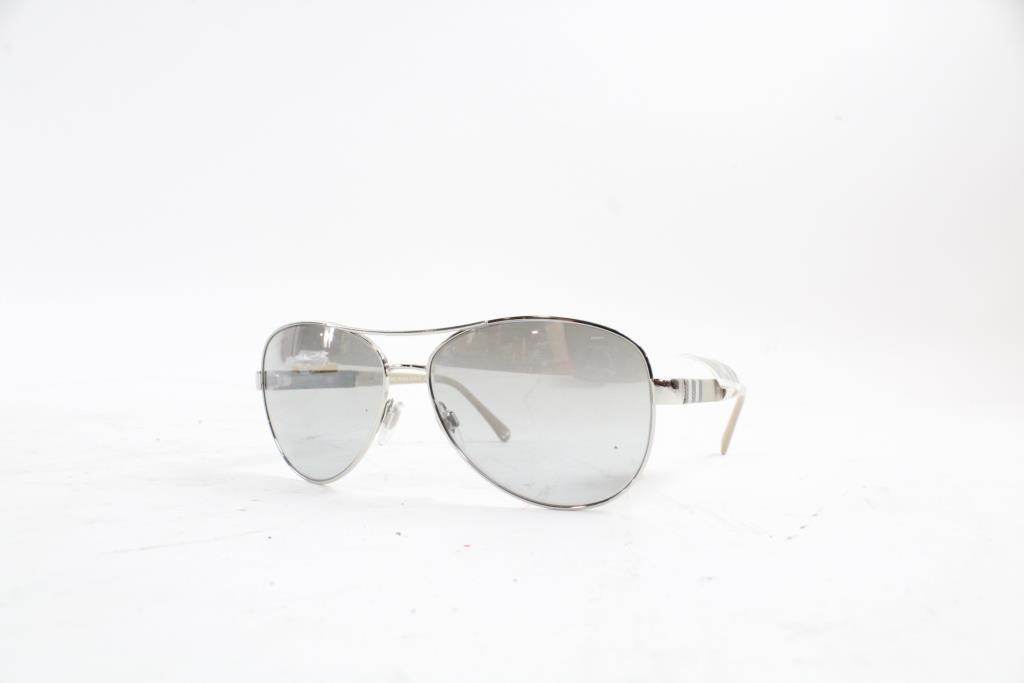 c1b3ce1d129a Image 1 of 4. Burberry Sunglasses for Men B3080