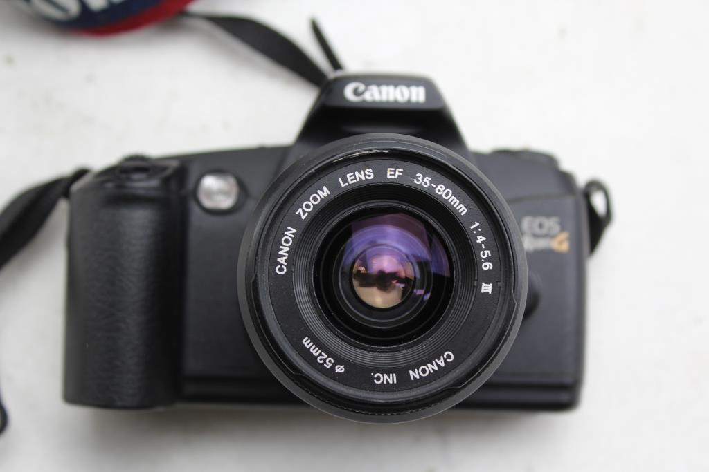Canon EOS Rebel G 35mm SLR Camera | Property Room
