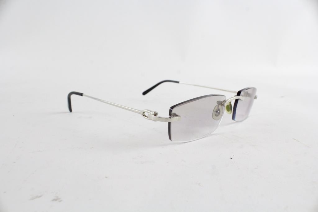 d8dd6fbe24 Cartier Mens Sunglasses
