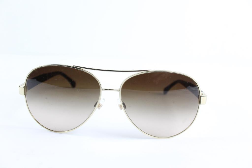 031476ad741f Chanel 4195-Q Metalasse Women's Sunglasses | Property Room