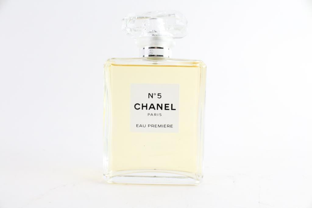 Chanel No 5 Eau Premiere Womens Eau De Parfum 34 Fl Oz