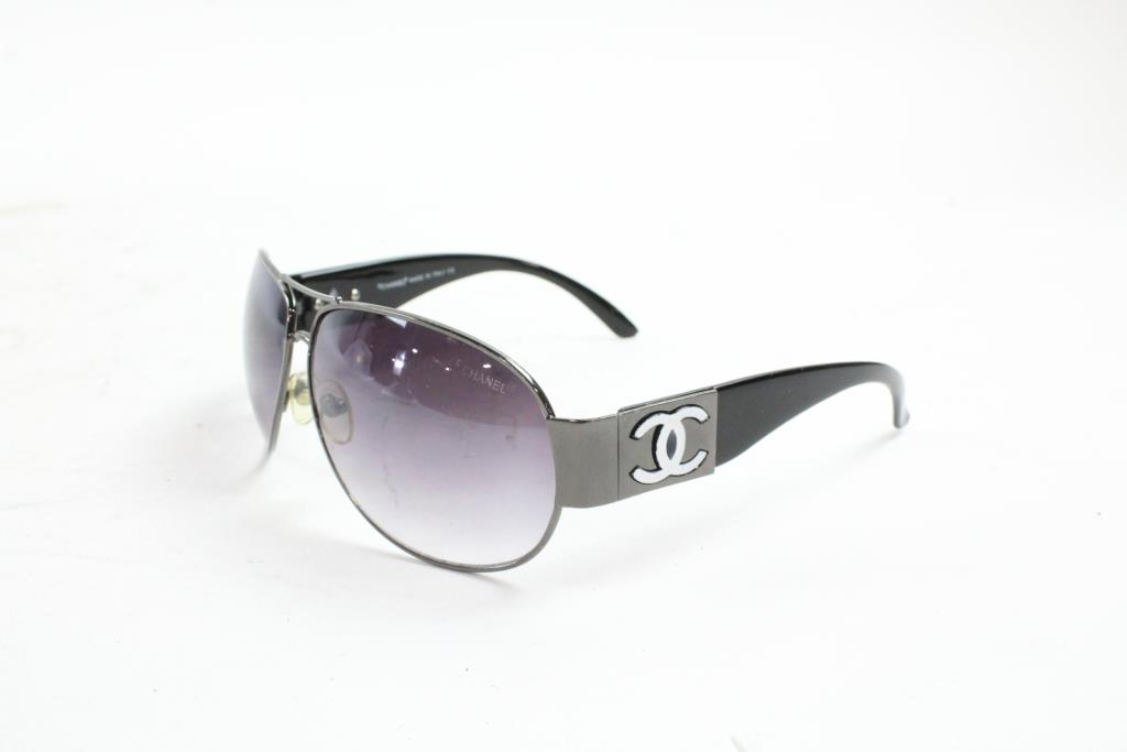 Chanel Womens Sunglasses | Property Room