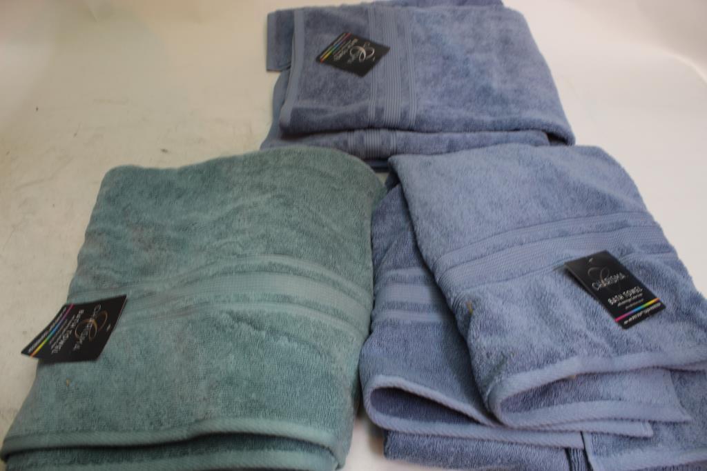 Charisma Bath Towels Adorable Charisma Bath Towels 60 Pieces Property Room