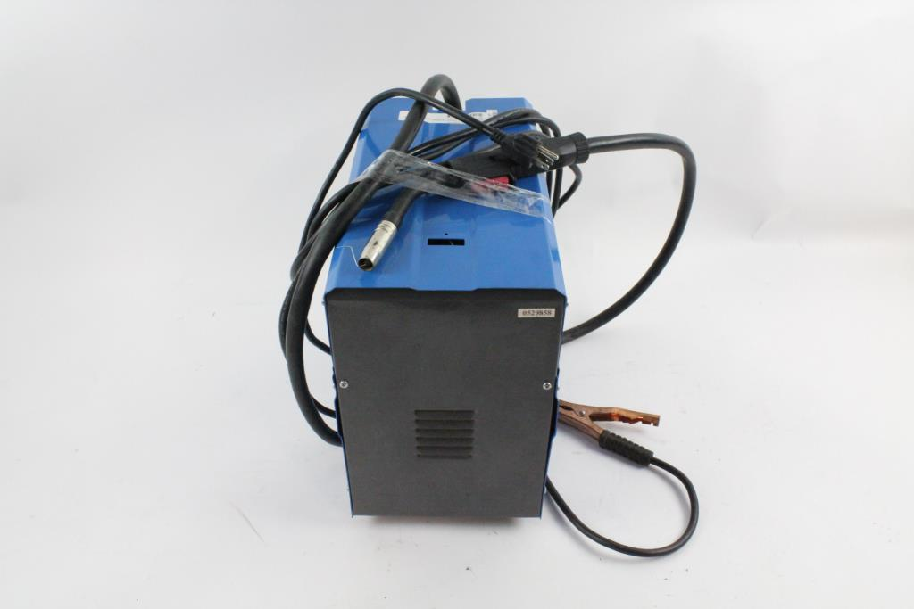 Chicago Electric Mig Welder With Thermal Overload | Property Room