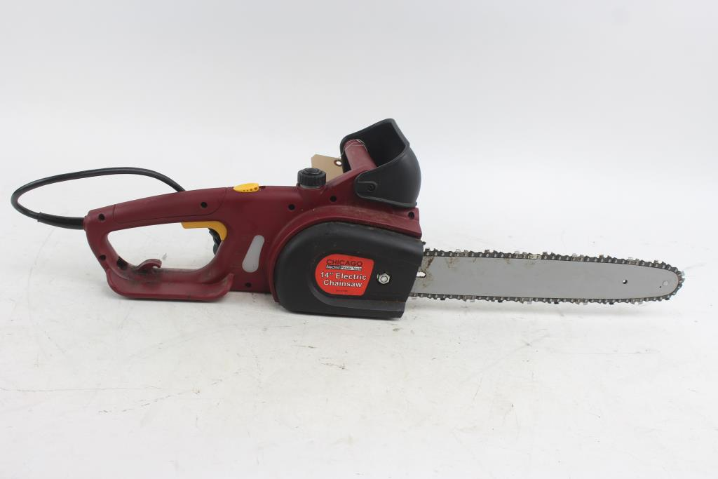 Chicago Electric Chainsaw Replacement Parts Reviewmotors Co