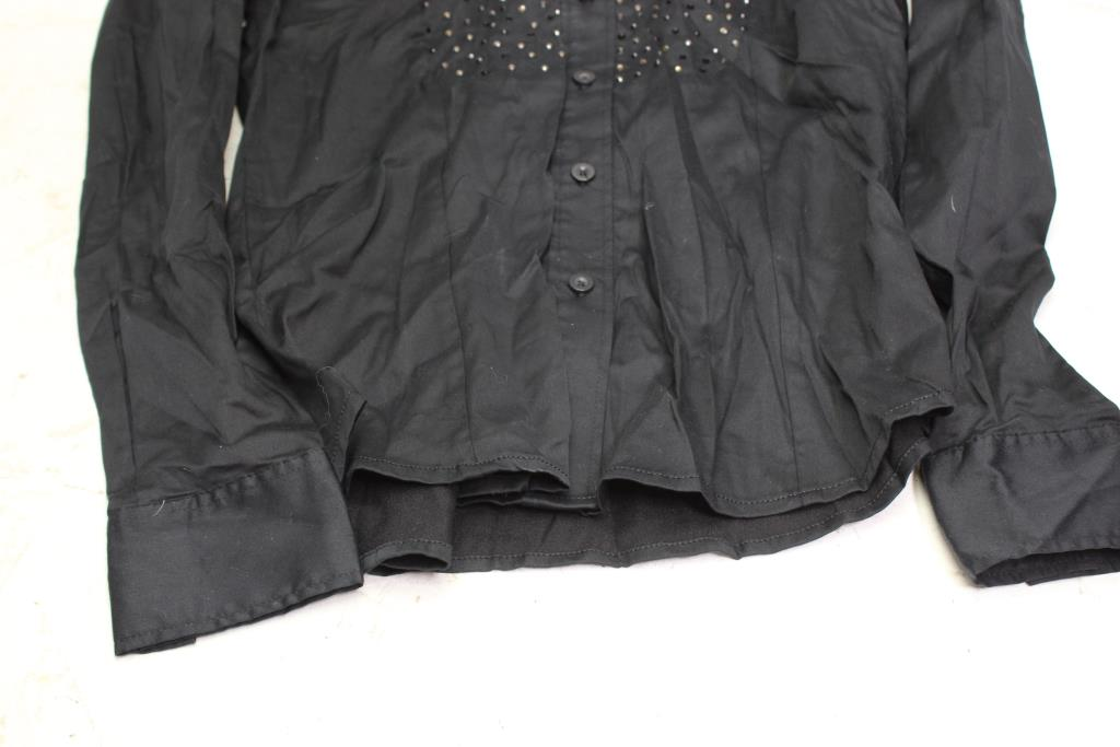 1504f421e51 Chico s Long Sleeve Shirt