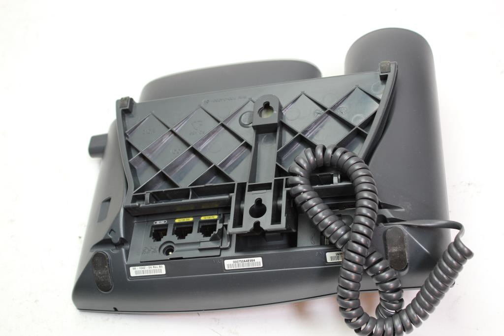 Cisco IP Phone 7940 Series | Property Room