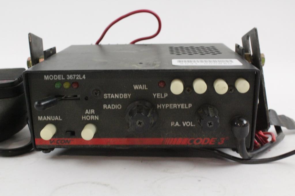 Code 3 Vcon Wiring Diagram - 5.19.kachelofenmann.de • Code Model Wiring Diagram on code 3 emergency vehicle sirens, code 3 model 3892l6, code 3 3692l4, code 3 lights, code 3 pse catalog, code 3 controller,