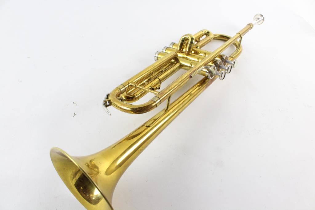 conn 20b trumpet review