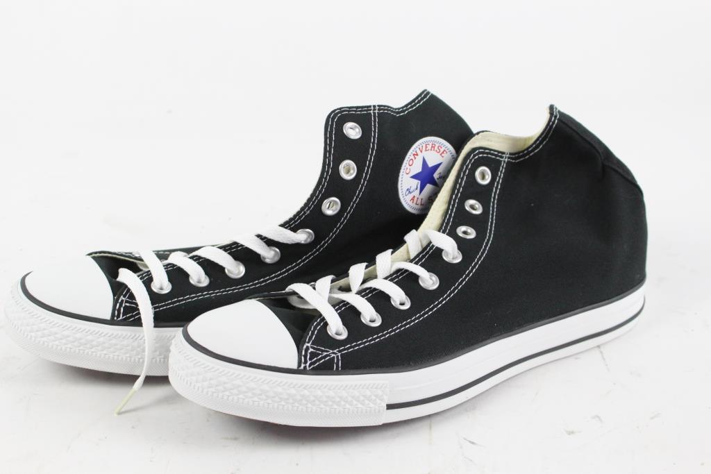 6819c46d68e7c4 Image 1 of 3. Converse All Star Hi Sneakers