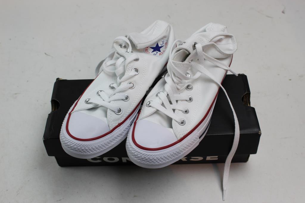 Converse Chuck Taylor Allstar Shoes Size  Men s 5.5 ef53411b3