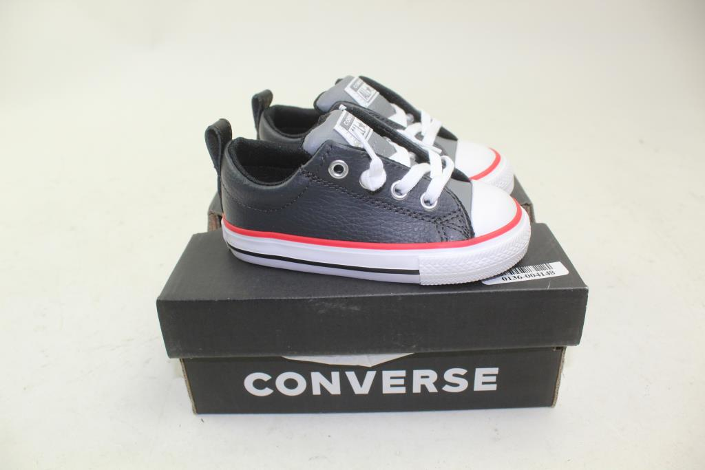 converse youth size 6