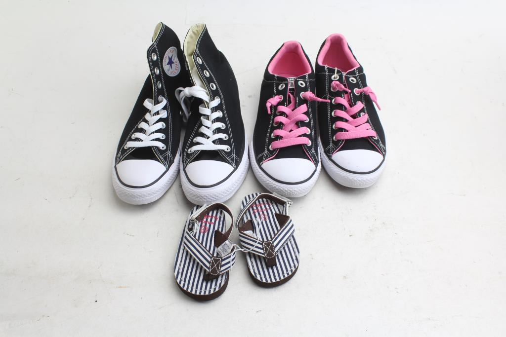 2a3f11c92ac6 Image 1 of 4. Converse Shoes