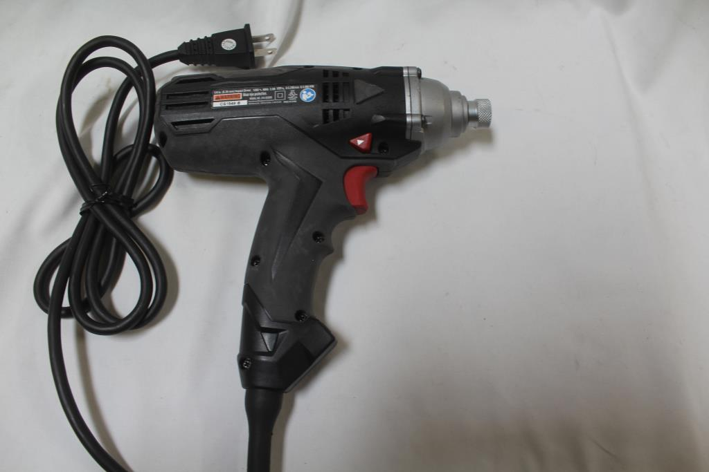 Craftsman 315 Id3000 Corded Impact Driver