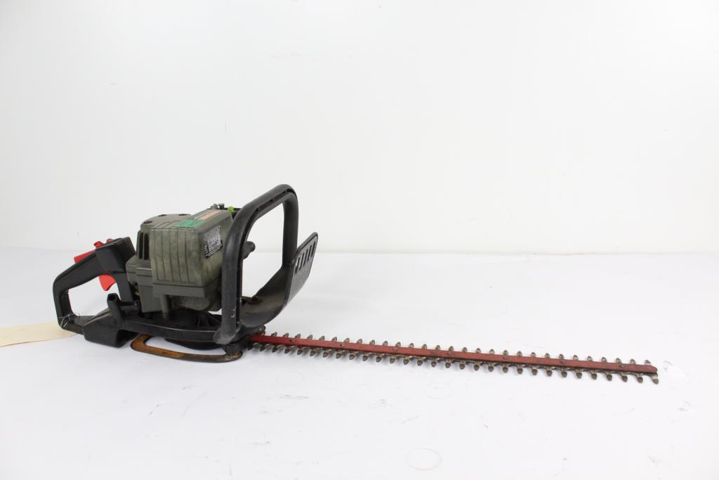 Craftsman 530 049976 Bushwacker Gas Hedge Trimmer