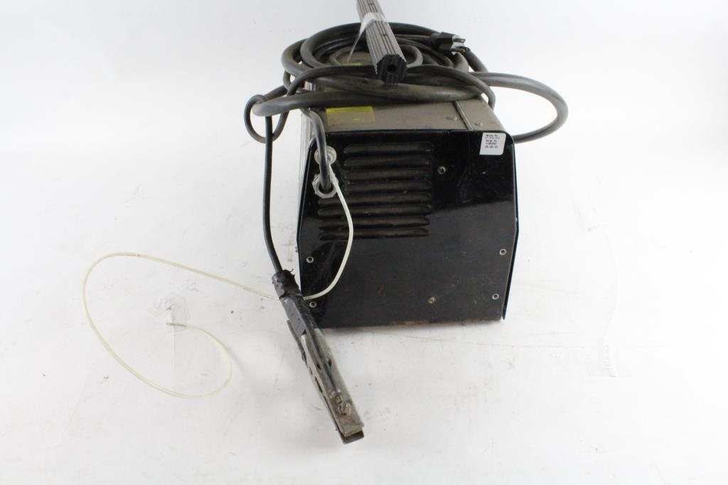 Craftsman Professional Mig Wire Feed Welder | Property Room