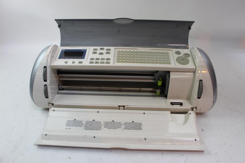 Cricut Expression Crex001 Cutting Machine | Property Room