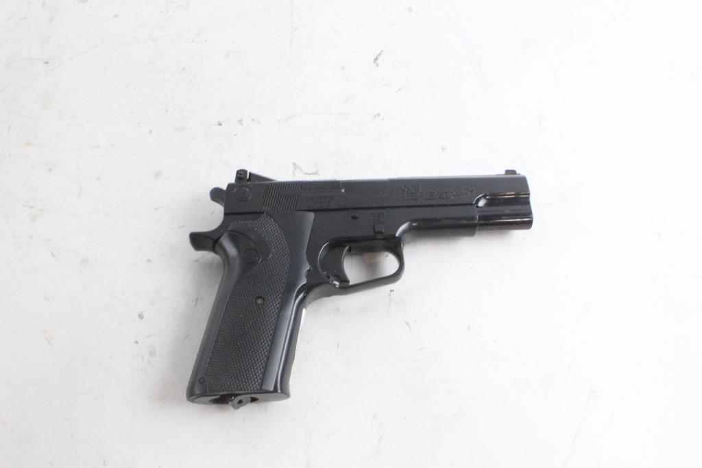 Crosman, 1008 RepeatAir, Pellet Gun   Property Room